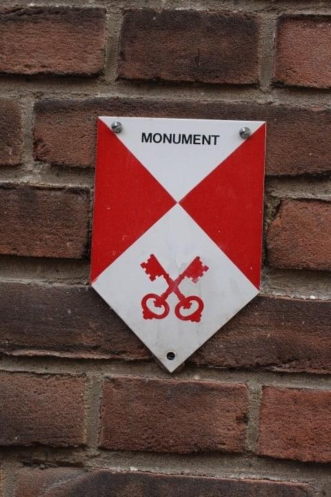 Ook voor monumenten in Berkel en Rodenrijs en omgeving kan Schildersbedrijf mogelijk iets voor u betekenen